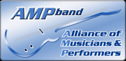 Member of The Alliance of Musicians & Performers